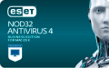 ESET NOD32 Antivirus Business Edition für Mac OS X