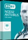 ESET NOD32 Antivirus für Linux