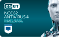 ESET NOD32 Antivirus Business Edition für Novell Netware