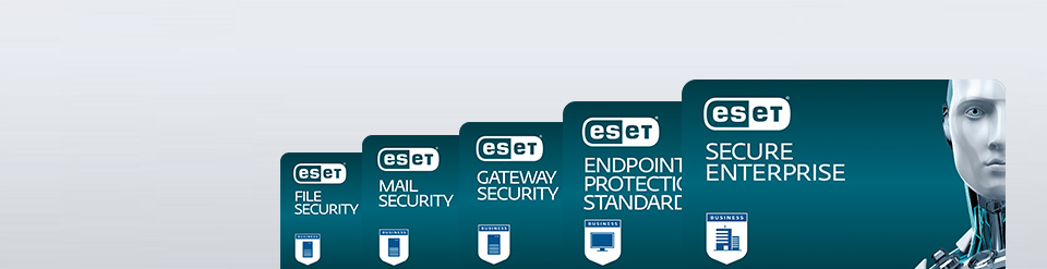 ESET Business Produkte